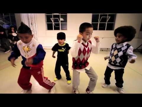"World of Dance -  ""Future Funk"" Bailrok & Baby Boogaloo w/ BBoy Jalen & Desmond - WOD Kids"