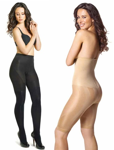 The History and invention of the Tights    Beautiful clothes tend to augment the overall beauty and persona of a woman in the most attractive manner. Wedding dress, evening dress, casual dress and other types of costumes actually increase the charm of a lady.