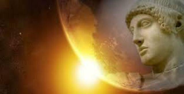 Το Απολλώνιο Φως Κατέρχεται με Καταιγιστικούς Ρυθμούς