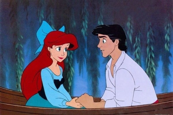 Which Disney Couple Defines You? - Time to let these Disney romances reveal a thing or two about you. - Quiz