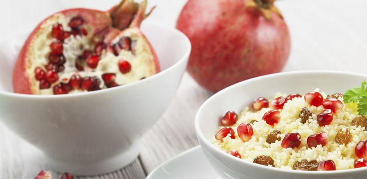 Kalorientabelle Obst: So viele Kalorien stecken in Äpfeln, Beeren & Co