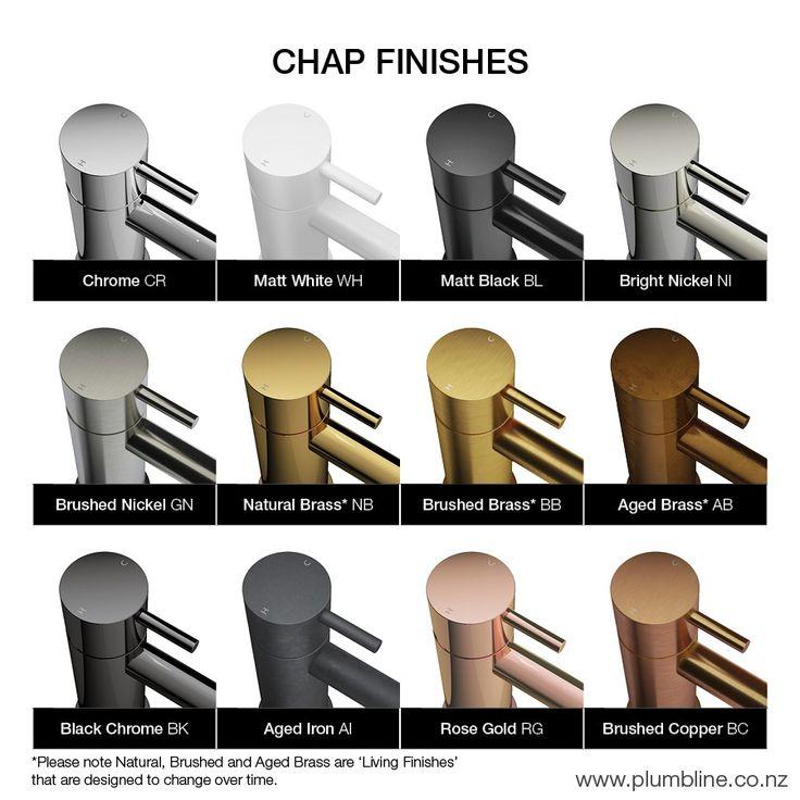 Chap Wall Mount Mixer - Chap - New Arrivals