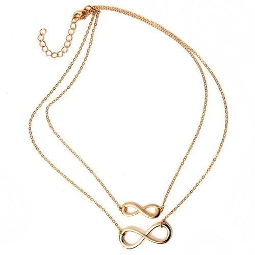 Infinity Chocker Necklace    BUY HERE => www.beeutifuljewels.com