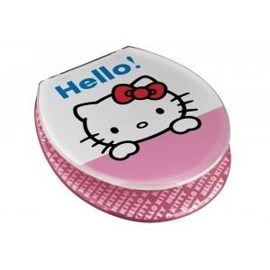 #toiletseat #wc #hellokitty #pink