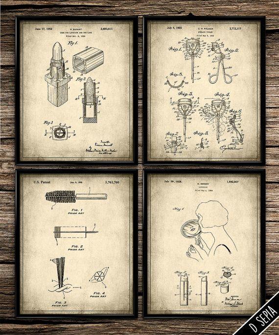 23 Best Vintage Patent Images On Pinterest
