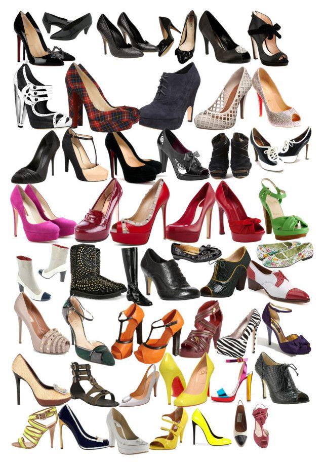 """Blair Cornelia Waldorf Bass Shoes"" by taught-to-fly19 on Polyvore featuring moda, Christian Louboutin, Nina, Nicholas Kirkwood, Pour La Victoire, Jimmy Choo, Sam & Libby, Luna, Dolce Vita e Rosegold"
