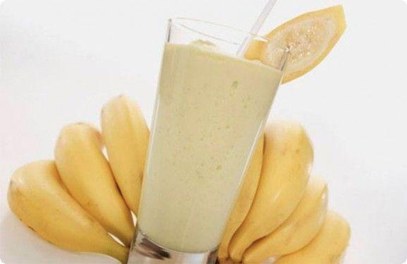 Αδυνατιστικό smoothie που ενεργοποιεί τον μεταβολισμό