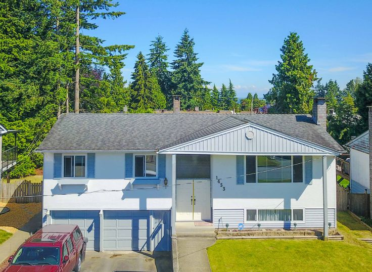 SOLD Click on the image and take a 3D virtual tour through this Mary Hill, Port Coquitlam home!