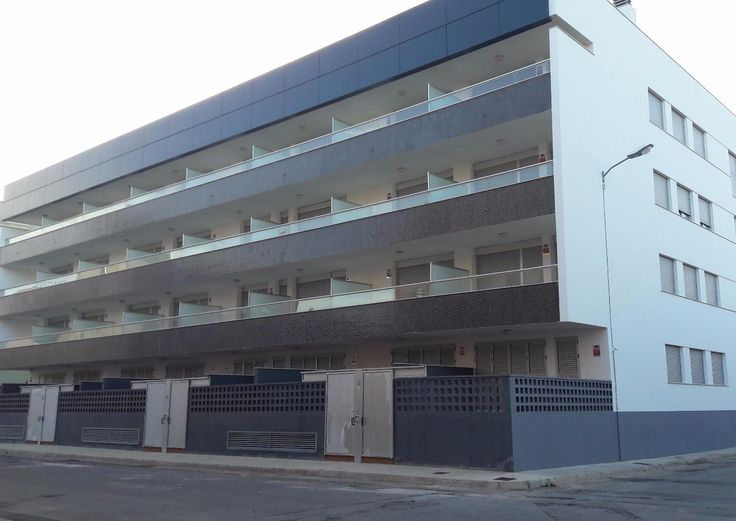 Residencial en Moncofa