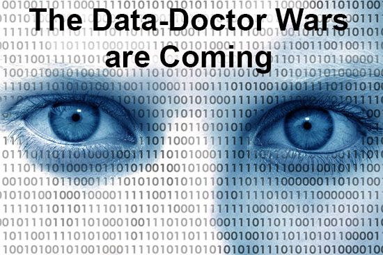 Eight Reasons Future Computers will make Better Decision than Doctors