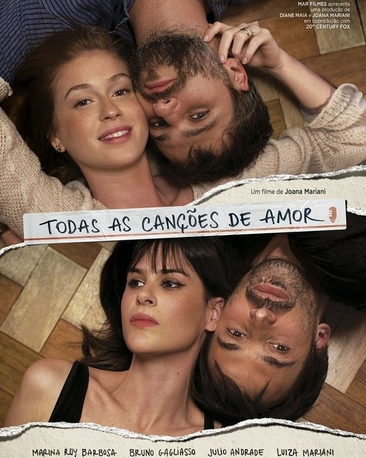 Todas As Cancoes De Amor Poster Com Imagens Cancoes De Amor