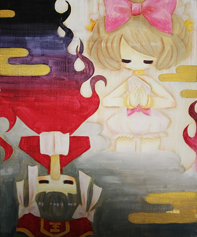 天国と地獄 by MitsukaChiru