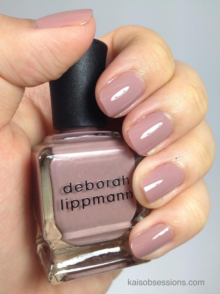 Deborah Lippmann - Modern Love