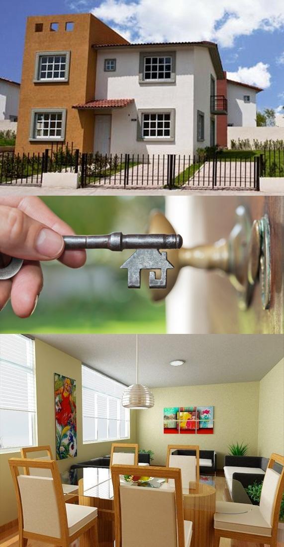 Este año: Mejoro la seguridad en casa