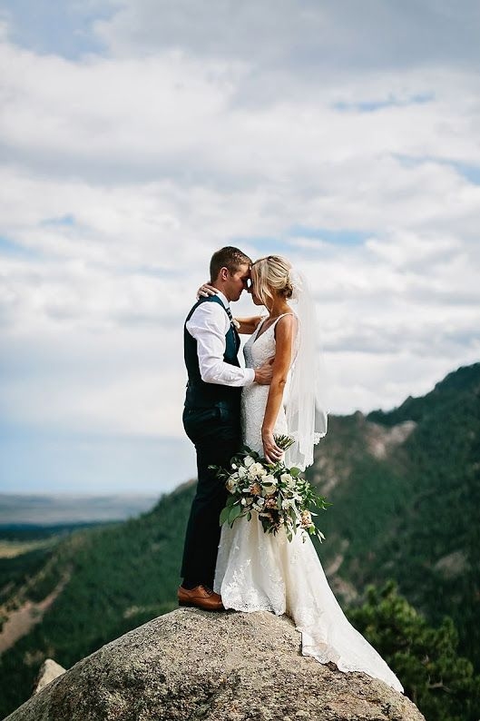 Boulder Colorado Wedding Venue Mountain Meets Modern Inspiration Tallie Johnson Photog Alex Becca In