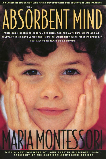 List of Montessori Books. 6-9
