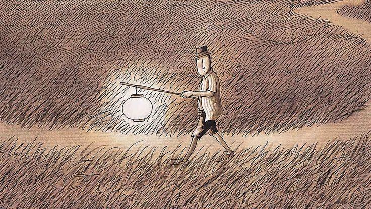 Hermosa soledad Jimmy Liao