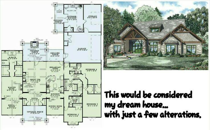 17 best images about home decor design on pinterest for Houseplans bhg com