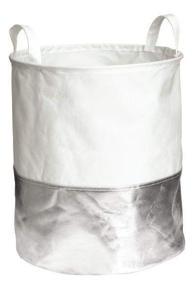 Worek na brudną bieliznę   H&M