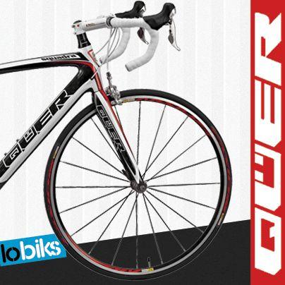 ¡Buenos días!  Ya tenemos disponibles en catalogo las bicicletas QÜER.  Bicicletas de Mtb, Urbanas, infantiles, Tandem y más modelos en:   http://lobiks.com/104_quer