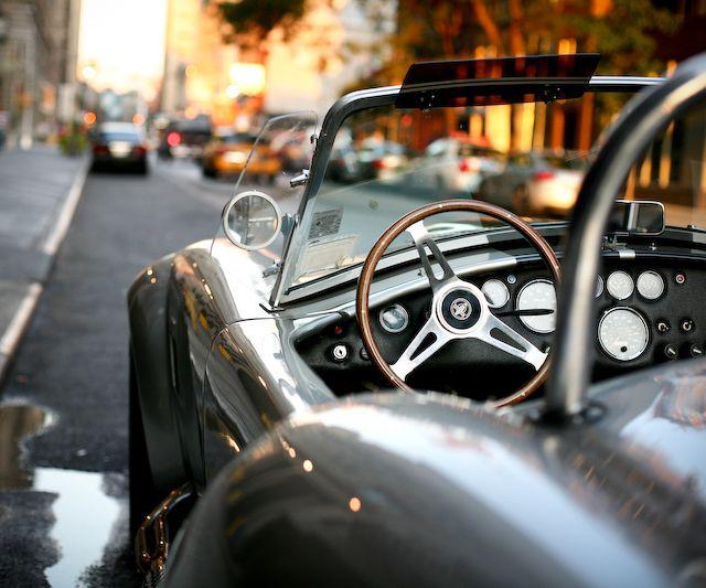 Shelby Cobra!