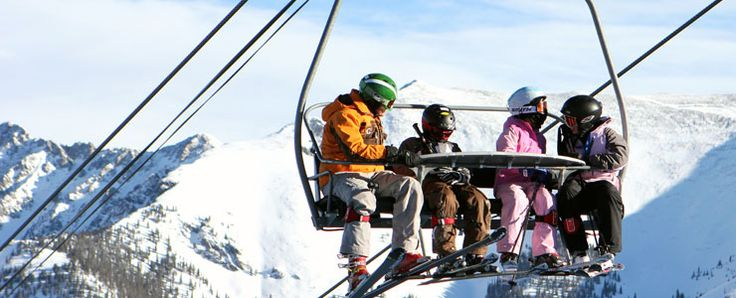 Copper Mountain Resort is one of the BEST in Colorado! SAVE 42% OFF ON LIFT TICKETS! GetSkiTickets.com