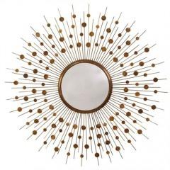 Here Comes the Sun: Modern Mirror, Convex Mirror, Brass Mirror, Brass Large, Orion Convex, Starburst Mirror, Orion Vintage, Convex Vintage, Vintage Brass