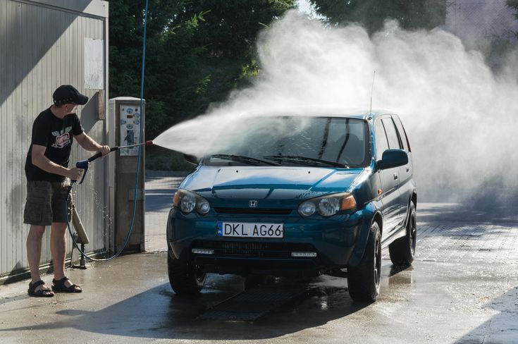10 Most Common Mistakes You Make at the Self Service Car Wash  A self service car wash, at the most, will allow you 15 minutes of cleaning time, from start to finish. Of course, cleaning your car for a quarter of an hour will not give you the same results as a full detailing service. This is why you need to avoid the most common mistakes that people make when using this type of car wash. Self Service Car Wash: 10 Cleaning Mistakes to Avoid