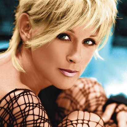Lorrie Morgan Love her...