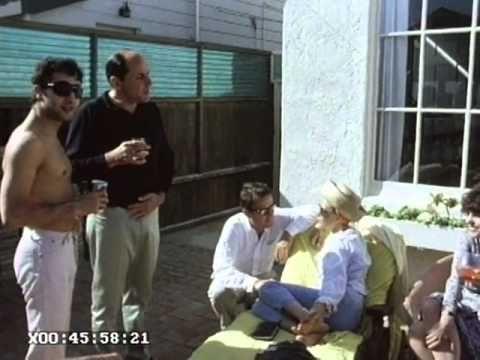 Roddy McDowall's Home Movies: Christopher Plummer Sal Mineo Natalie Wood Juliet Mills Malibu 1965