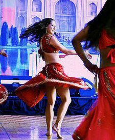 BOLLYWOOD DANCE - Canapes or Dinner Hens Package in FIJI (Denarau, Martintar, Coral Coast and Vuda)  Canapes from FJ$135/person (~AU$84); Dinner from FJ$197/person (~AU$119)