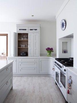Scarlett - contemporary - kitchen - other metro - Garrett Dillon Crafted Kitchens & Furniture