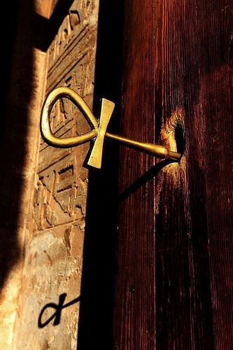 The Key To Life, Abu Simbel
