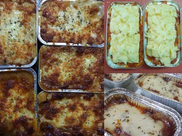 Resepi Lasagna Cheese Lasagna Recipes Food
