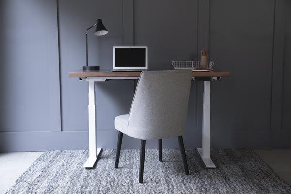 Essentials Adjustable Desk Interer