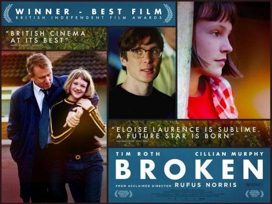 Broken (2012) UK ~1eyeJACK~