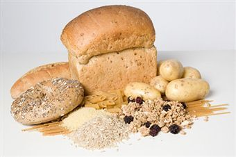 Lists of Complex Carbs...good list for remembering what we need to eat
