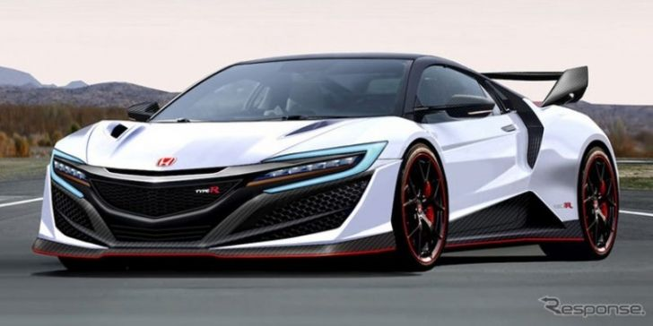 2020 Acura Type R Rumors Nsx Honda Cars Acura Nsx