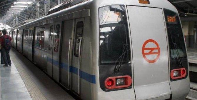 मेट्रो कार्ड का न्यूनतम रिचार्ज मूल्य घटा
