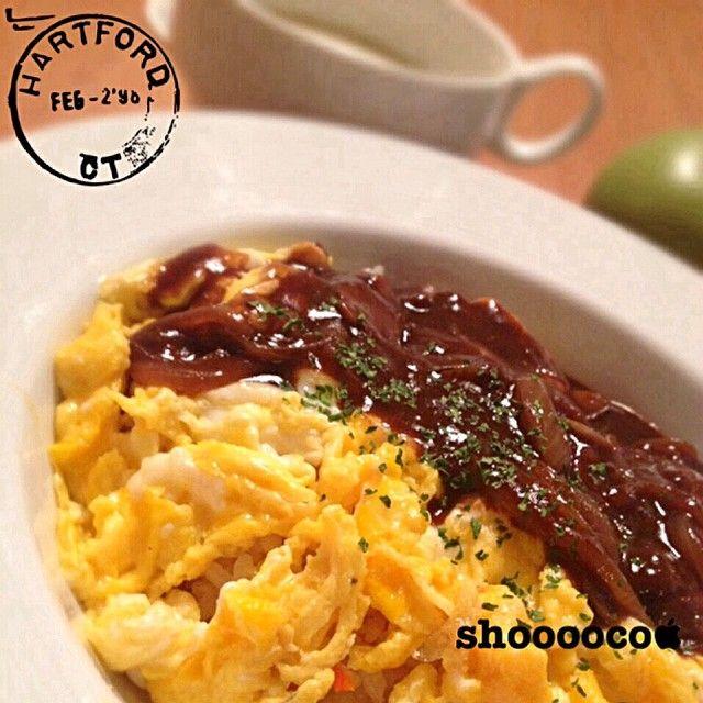 長ネギ」で作る簡単とびきりネットで人気料理レシピまとめ ... オムハヤシと長ネギのポタージュ