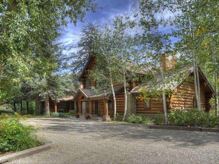 Quero uma casa no campo: veja 14 ranchos que custam mais de US$ 10 milhões | Panorama Eco