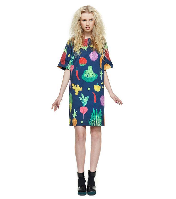 Gorman Online :: Winter Harvest Dress - All - New Arrivals ...