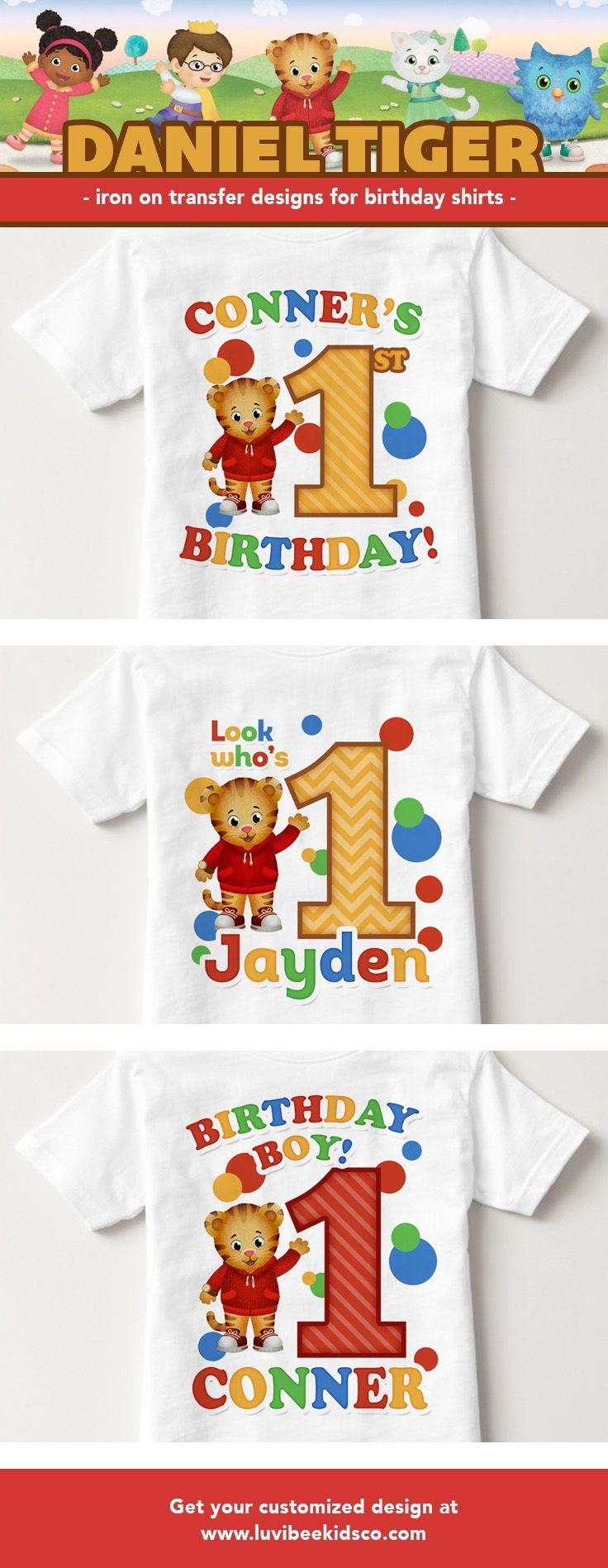 83 best Rylan 2 images on Pinterest | Birthdays, Daniel tiger ...