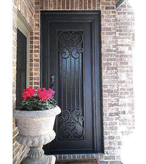 Custom Iron Doors Windows Wrought Iron Entry Doors Iron Doors Iron Entry Doors