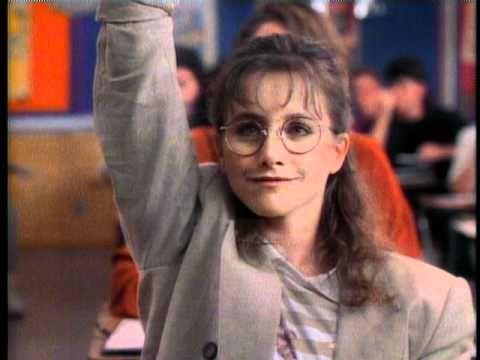God, i hated Andrea!!!!!!!!! Pronounced.... AAAN-drea!!!!!!!  Beverly Hills, 90210 Season 2 Intro
