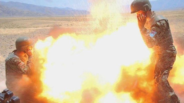 """ABD'li asker kendi ölümünü fotoğrafladı!  """"ABD'li asker kendi ölümünü fotoğrafladı!"""" http://fmedya.com/abdli-asker-kendi-olumunu-fotografladi-h22177.html"""
