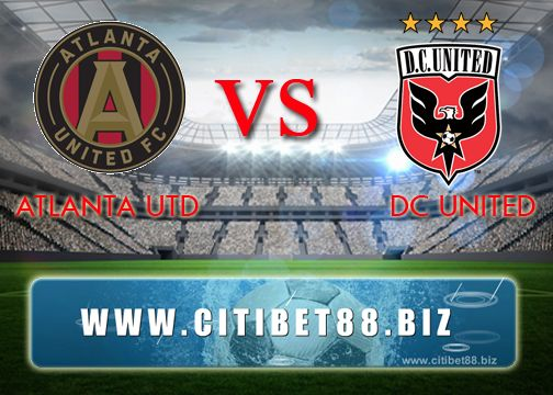 Prediksi Atlanta United vs DC United 1 Mei 2017
