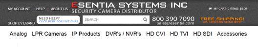 Home Camera System Distributors Baton Rouge