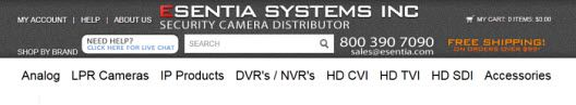 Home Camera System Distributors Baton Rouge