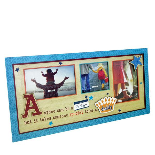 hallmark happy father's day card